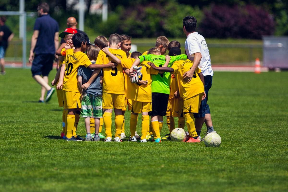 KICK IT- Fussballschule